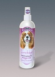 Bio-Groom indulge Spray Спрей с аргановым маслом